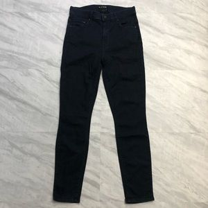 Mother High Waisted Looker 26